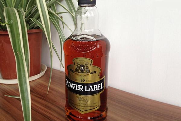 Liquor Basics