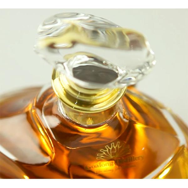 Goalong 1er whisky maltès xinès 700ml / 750ml 40% abv