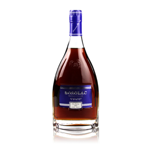 Bosolac Brandy XO 700 ml / 1000 ml / 3000 ml 40% v