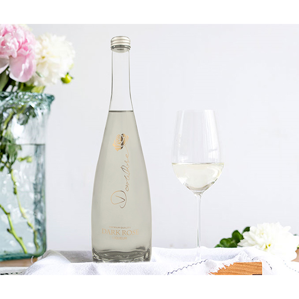 Dark Rose champagne 700ml/375ml 3.5%abv