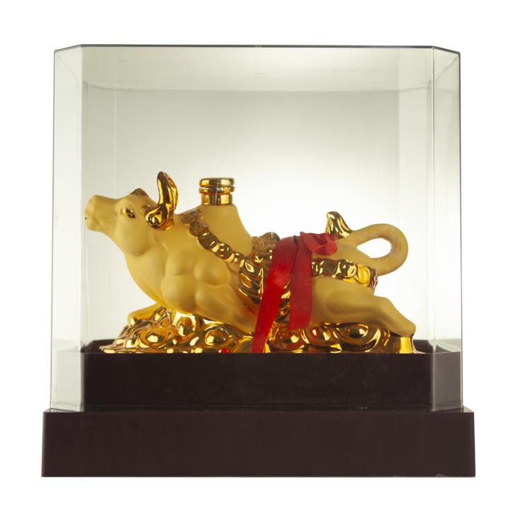 Gold Bull Brandy XO Absolute Toughness 3000ml 40%abv
